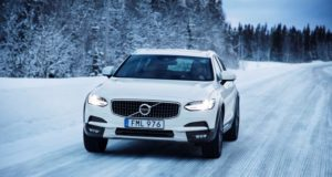 Volvo V90 Cross Country, Volvo Cars