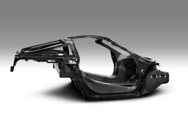 McLaren Automotive,McLaren