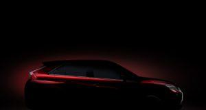 Mitsubishi Compact SUV