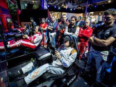 Formula E, Las Vegas eRace