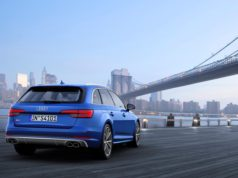 Audi S4 Avant, Audi