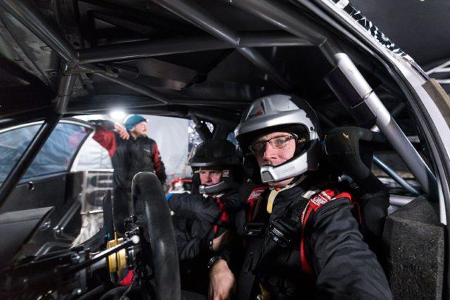 Jari-Matti Latvala, Toyota