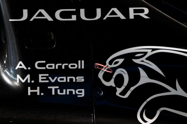 Jaguar Racing, Formula E