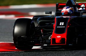 Guenther Steiner, Romain Grosjean