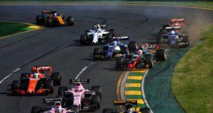 Force India, Australian Grand prix