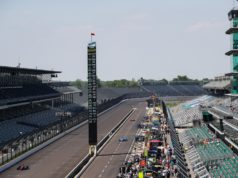 Indy 500, Indianapolis 500, Marco Andretti