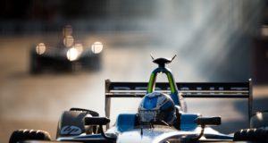 Nicolas Prost, Nico Prost, Renault e.DAMS