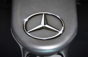 Mercedes‑Benz