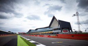 Silverstone, British Grand prix