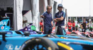 Alain Prost, Nico Prost