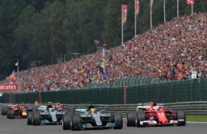 Lewis Hamilton, Mercedes, Sebastian Vettel