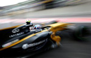 Renault, Jolyon Palmer