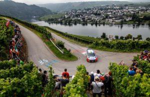 Rallye Deutschland, Hyundai