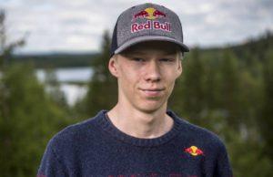 Kalle Rovanpera