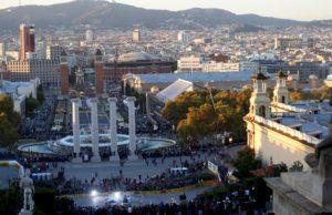 Rally de España, Rally Spain