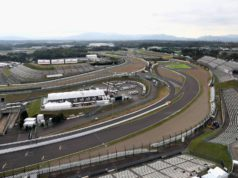 Suzuka, Japanese Grand prix