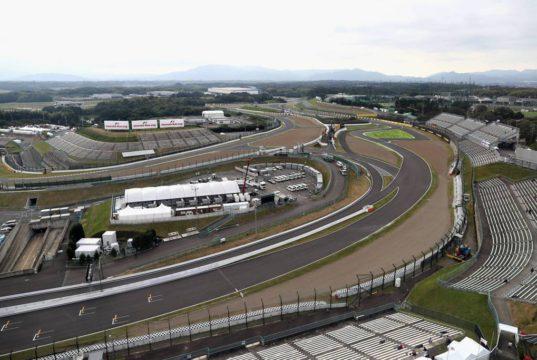 Suzuka, Japanese Grand prix