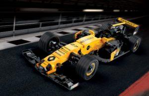 LEGO, Renault