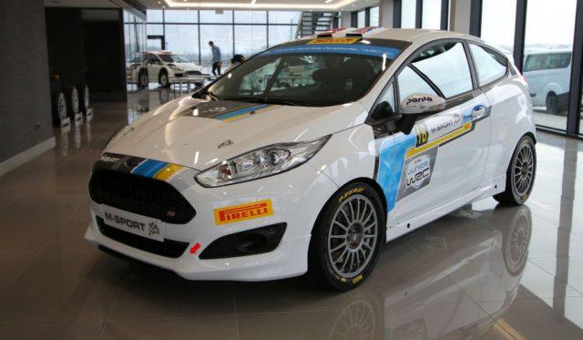 Junior WRC