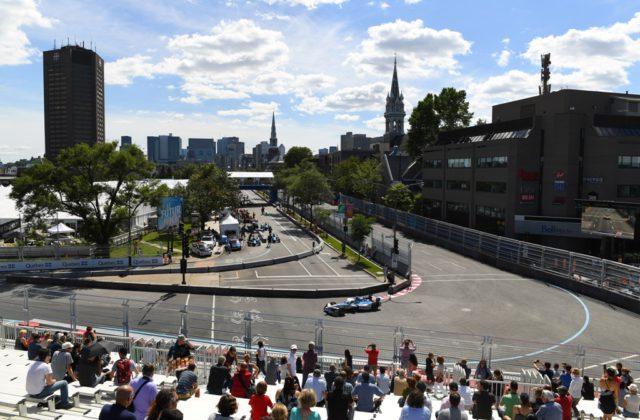 Montreal, Formula E