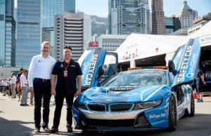 BMW Motorsport, Jens Marquardt, Michael Andretti