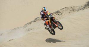 Dakar Rally, Sam Sunderland