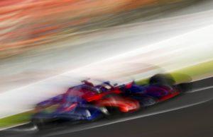 Toro Rosso, Brendon Hartley