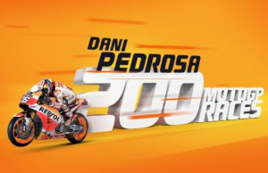 Dani Pedrosa