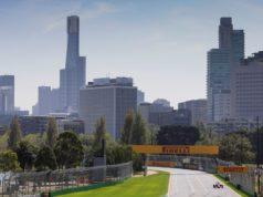 Australian Grand prix, Albert park