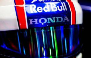 Honda, Pierre Gasly