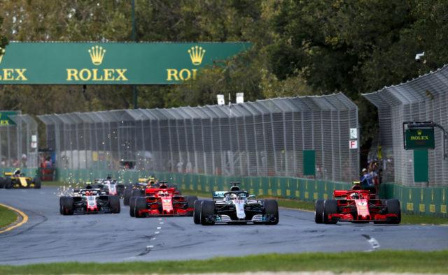 Mercedes, Lewis Hamilton, Sebastian Vettel
