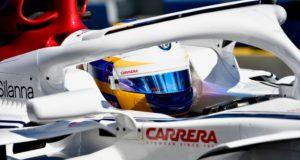 Sauber, Marcus Ericsson
