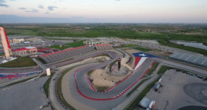 World RX of USA, Circuit of the Americas, COTA