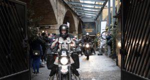 Ducati Scrambler Desert Sled, Henry Crew