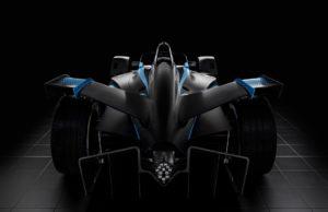FIA, Formula E