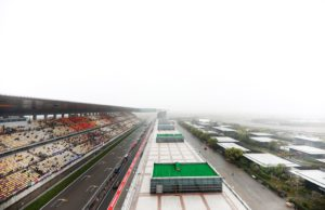 Shanghai International Circuit, Shanghai, China, Chinese Grand prix