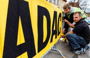 marshals, ADAC Rallye Deutschland