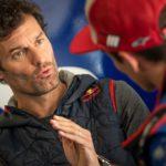 Marc Marquez, Mark Webber