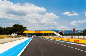 French Grand prix, Paul Ricard