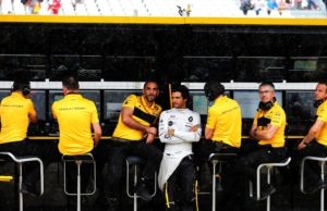 Carlos Sainz, Renault