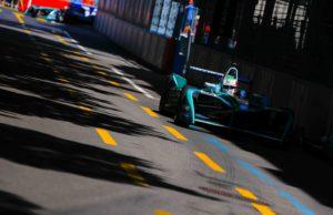MS&AD Andretti, Antonio Felix da Costa