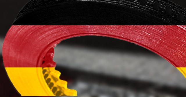 German Grand prix, Brembo