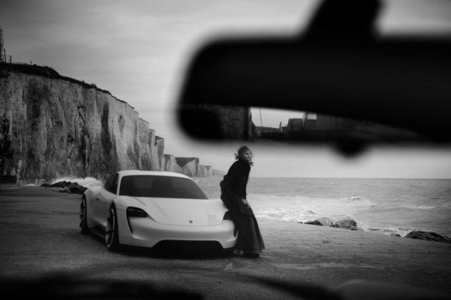 Porsche, Peter Lindbergh