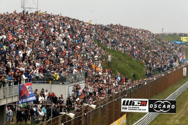 WTCR, fans