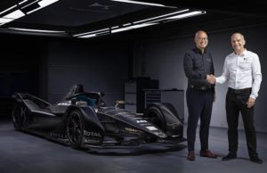 DS Automobiles, TECHEETAH