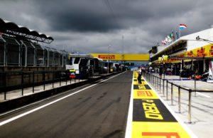 Hungarian Grand Prix, Hungaroring, Budapest, Hungary
