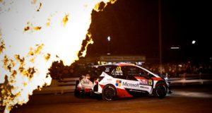 Wales Rally GB, Esapekka Lappi
