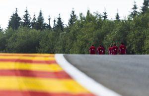 Scuderia Ferrari Spa