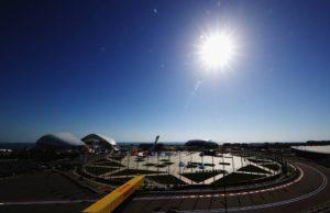 Russian Grand prix, Sochi, Sochi Circuit, Sochi Autodrom