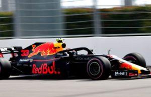 Red Bull, Max Verstappen